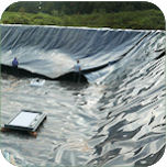 Covers for slurry tanks, lagoons and silage pits