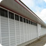 Barn Ventilation Systems